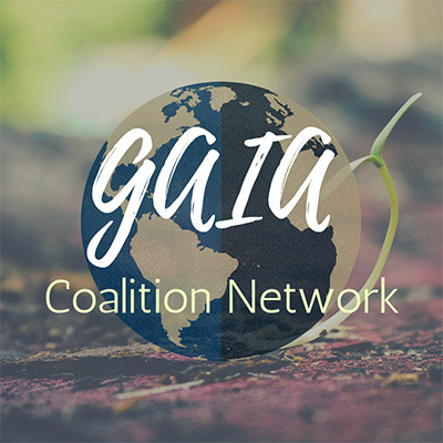Gaia Coalition Network