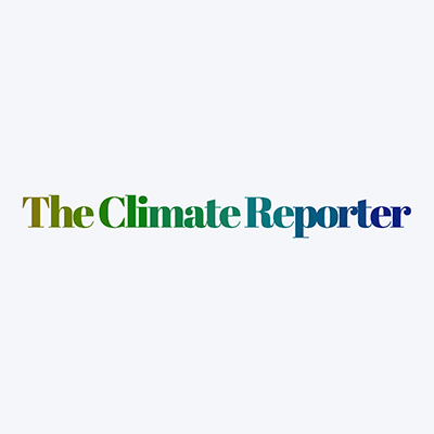 The Climate Reporter